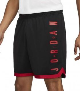 Jordan Jumpman Graphic Mesh Shorts
