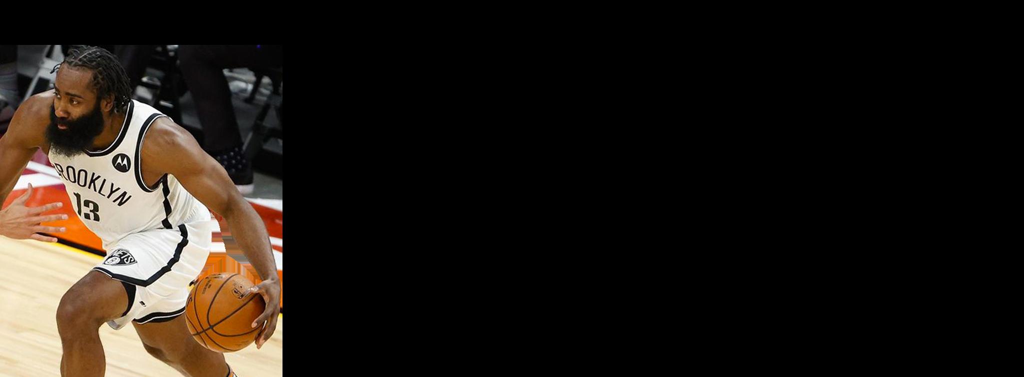 hardengiocatore